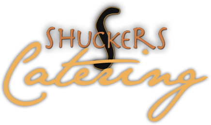 Shuckers Catering Logo