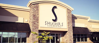 Shuckers Wake Forest